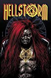 img - for Hellstorm By Warren Ellis Omnibus book / textbook / text book