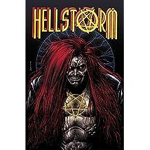 Hellstorm By Warren Ellis Omnibus