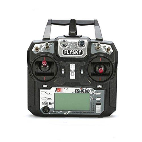Flysky FsI6X 610Default 6Ch