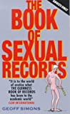 img - for The Book of Sexual Records book / textbook / text book