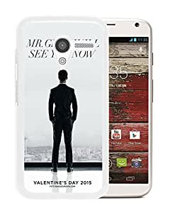 Fifty Shades Of Grey (2) Durable High Quality Motorola Moto X Phone Case