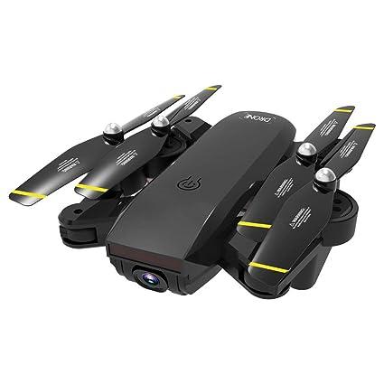 LHJCN Drone con Camara HD Plegable Niños Profesional Y ...