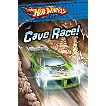 Cave Race (Hot Wheels)