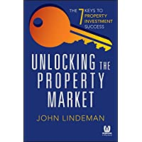 Unlocking the Property Market: The 7 Keys to Property Investment Success