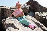Zubels Baby Girls' Marina The Mermaid Hand-Knit