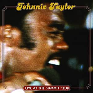 Live At The Summit Club