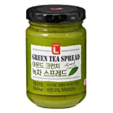 Organic Matcha Green Tea Almond Milk Spread 200g