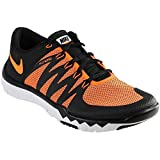 Nike Men's Free Trainer 5.0 V6 Ttl Orng/Vlt/Tmbld Gry/Lnr Gry Running Shoe 11.5 Men US For Sale