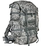 Fox Outdoor Products CFP-90 Ranger Pack, Terrain Digital Review