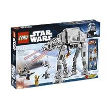 Lego Star Wars At-At Walker #8129