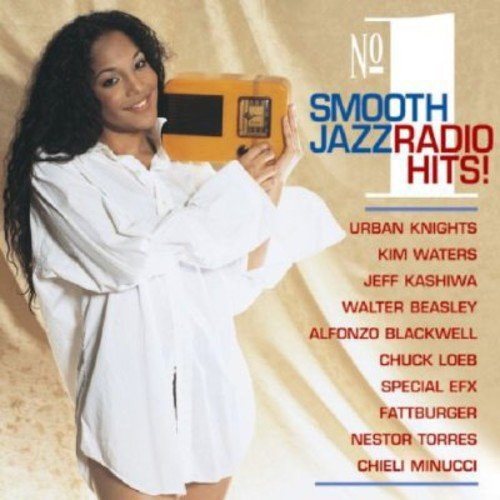 No. 1 Smooth Jazz Radio Hits by Shanchie Records