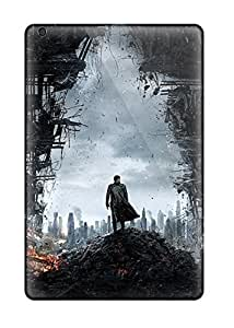 For Ipad Mini/mini 2 Premium Tpu Case Cover Star Trek Into Darkness American And Blinds Protective Case