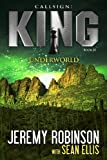 Callsign: King - Underworld (Jack Sigler/Chess Team - Chesspocalypse Novellas Book 4)