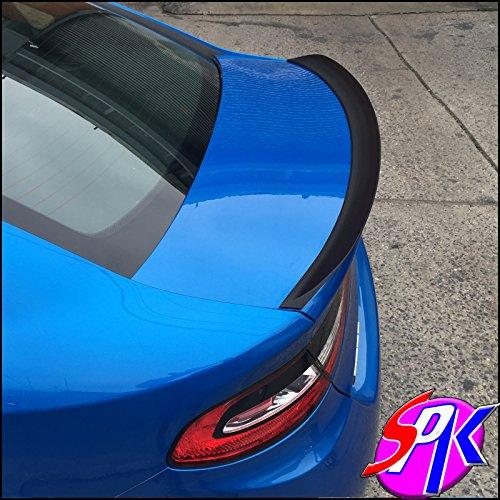 - SpoilerKing Trunk Lip Spoiler Compatible with Dodge Dart 2012-2016 (284G)