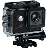 SJCAM Original SJ4000 WiFi Version Full HD 1080P 12MP Diving Bicycle Action Camera