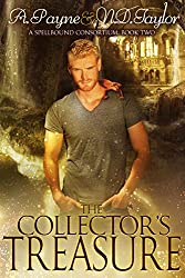 The Collector's Treasure (A Spellbound Consortium Book 2)