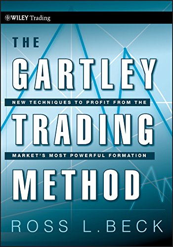 Read Online The Gartley Trading Method: New Techniques To Profit from the Markets Most Powerful Formation ebook