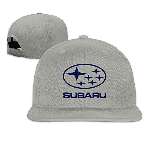 hiitoop Ceniza mutsuraboshi hip béisbol Subaru hop Estilo de gorra H6wqH8xr