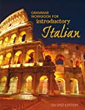 img - for LSC (ALLAN HANCOCK COLLEGE) ITAL101: Grammar Workbook for Introductory Italian book / textbook / text book