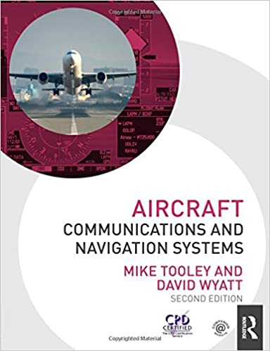 Aircraft communications and navigation systems 2nd ed mike tooley aircraft communications and navigation systems 2nd ed 2nd edition fandeluxe Gallery