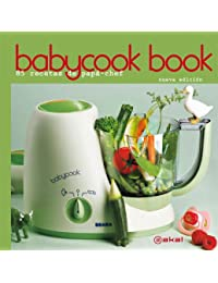 BEABA Babycook Book (Spanish) BOBEBE Online Baby Store From New York to Miami and Los Angeles