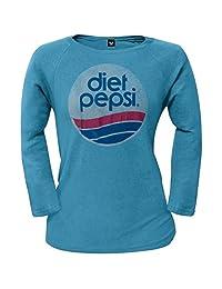 Diet Pepsi - Logo Juniors Thermal