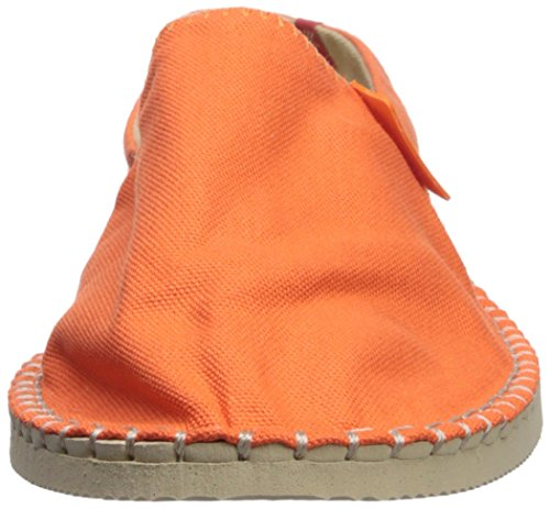 Havaianas Mens Espadrille Havaianas II Origine Sandal Mens Tangerine qwSZxC5