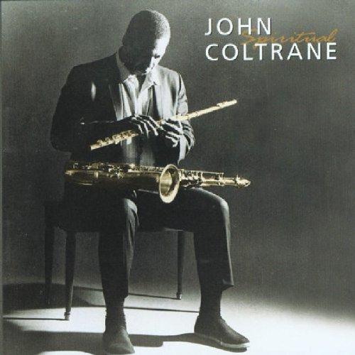 "Release ""Spiritual"" by John Coltrane - MusicBrainz"