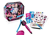 Canal Toys - 06011 - Maquillage - Mon Atelier Tatous - Monster High