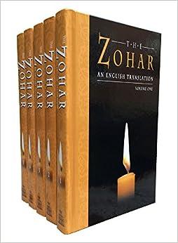 __ZIP__ Zohar (5 Volume Set). Stand Compra Agencia costas Sales