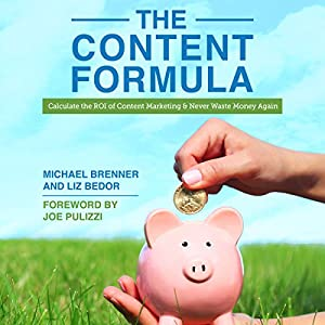 The Content Formula Audiobook