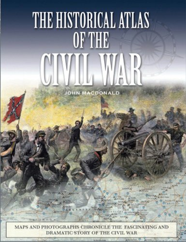 The Historical Atlas of the Civil War pdf
