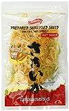 Shirakiku Dried Squid Sakiika Smoked, Hot, 6 Ounce