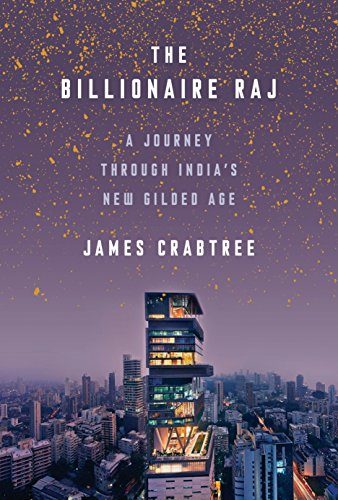 The Billionarie Raj