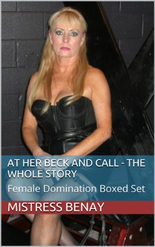 Female Domination Dresses