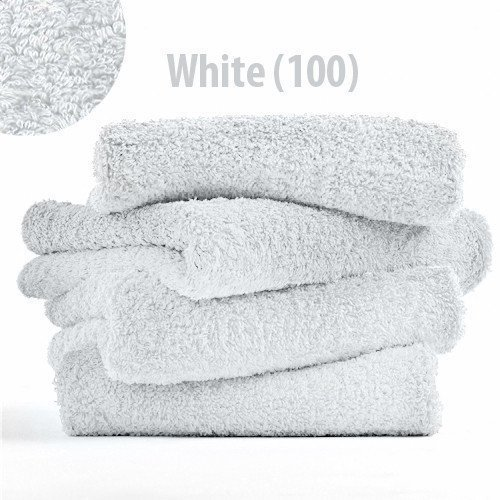 Abyss & Habidecor.- Toalla Super Pile Color White 100 en medida 70x140 cm: Amazon.es: Hogar
