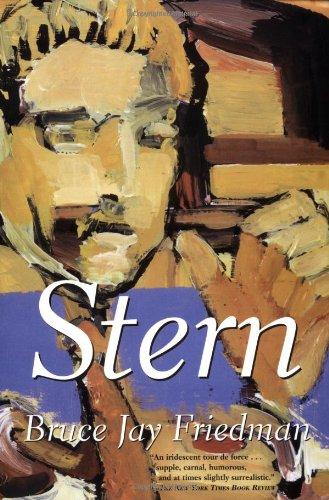 Stern PDF Text fb2 book