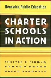 Charter Schools in Action: Renewing Public Education