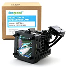 Duogreen SONY XL-5200 Projection TV Replacement lamp KDS-50A2000, KDS-50A2020, KDS-55A2000, KDS-55A2020, KDS-60A2000, KDS-60A2020