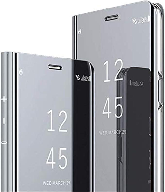 Funda para Huawei P10 Pro compatible con espejo, funda para ...