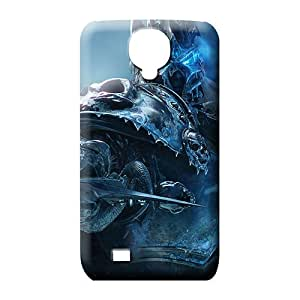 samsung galaxy s4 First-class New Arrival pattern cell phone covers lich king