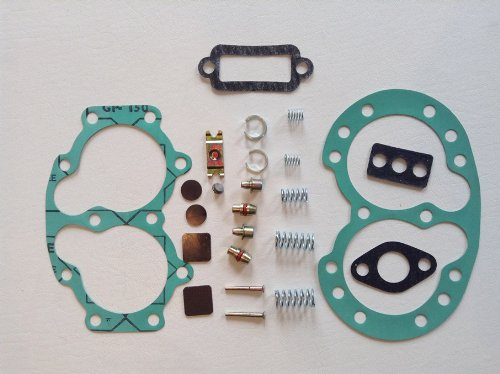 (Parts for Bendix 500 / 700 / 1000 Tu-flo Air Compressor Head Set Gasket)
