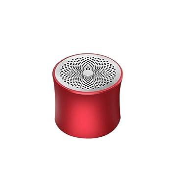 KOQIO Altavoz Bluetooth, Mini Altavoz Bluetooth portátil ...