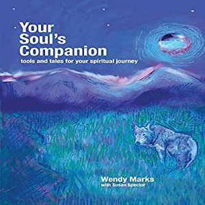 Your Soul's Companion Audiobook