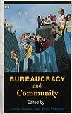 Bureaucracy and Community, , 0921689578