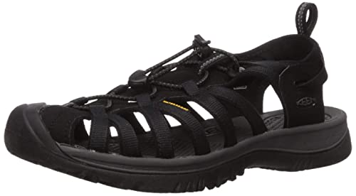 KEEN Whisper Sandal Review