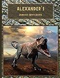 Alexander s Jurassic Notebook