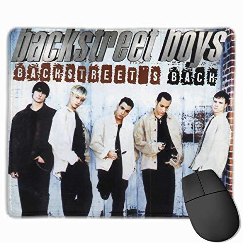 Everett Pad - David E Everett Backstreet Boys Mouse Pad Non-Slip Rubber Mouse Pad Game Office Mouse Pad Size:10x12 Inch
