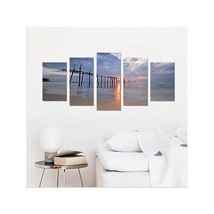 amazon com liguo88 custom canvas apartment decor wall hanging