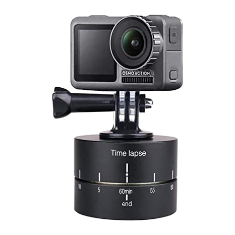 Sodoop - Soporte de rotación de 360 Grados para cámara de acción ...